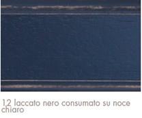 12-laccato-nero-consumato-su-noce-chiaro