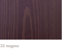 33-mogano