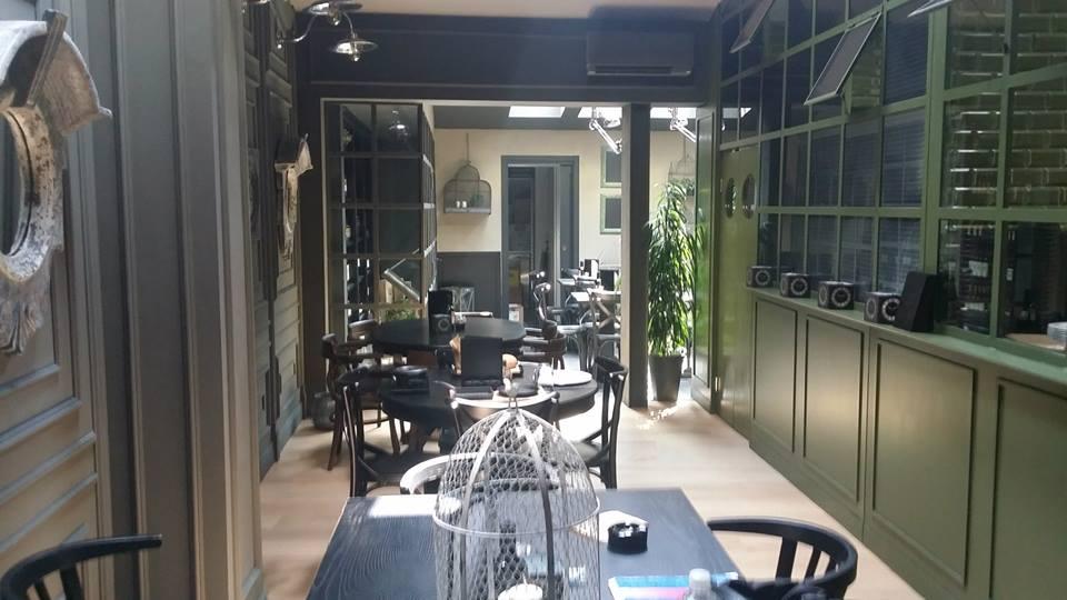 realizzazioni MG sedie - La Cocotte