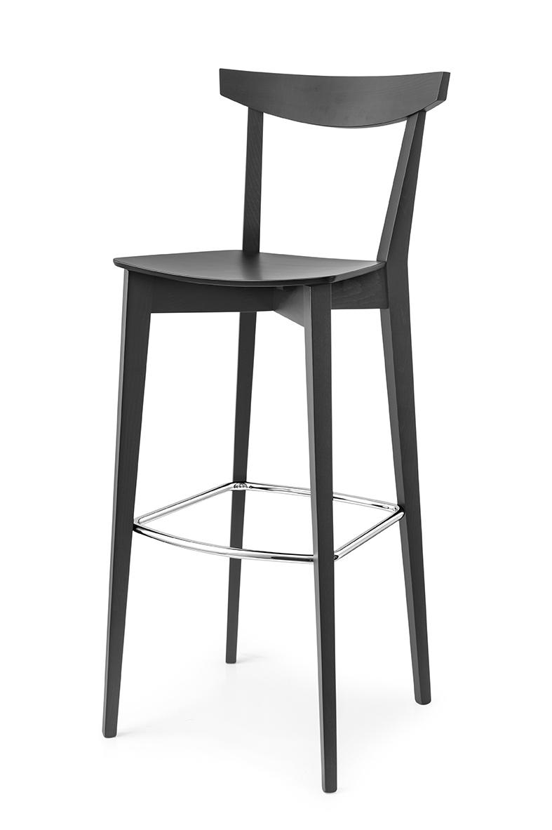 art cb 1515 sgabello evergreen sgabelli moderno faggio mg sedie. Black Bedroom Furniture Sets. Home Design Ideas