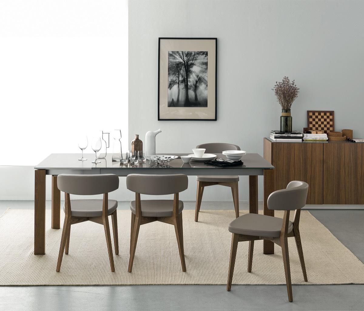 Sedie e tavoli per la casa mg sedie for Sedie e tavoli