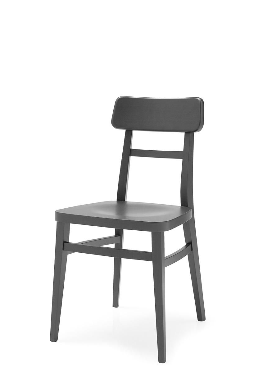 Art cb 1284 sedia milano sedie moderno faggio mg sedie for Tessuti arredamento outlet milano