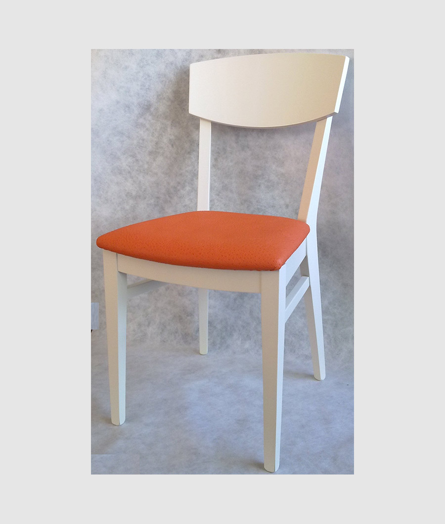 Outlet chair outlet beech mg sedie for Sedie outlet