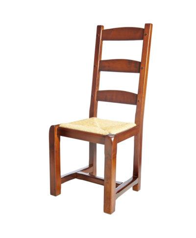 Sedia 706 Classico e rustico Frassino