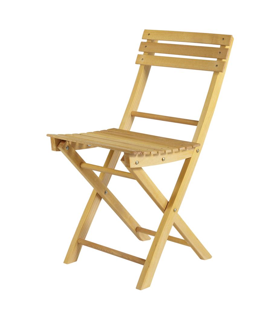 Sedia birreria faggio catering mg sedie for Sedie pieghevoli legno