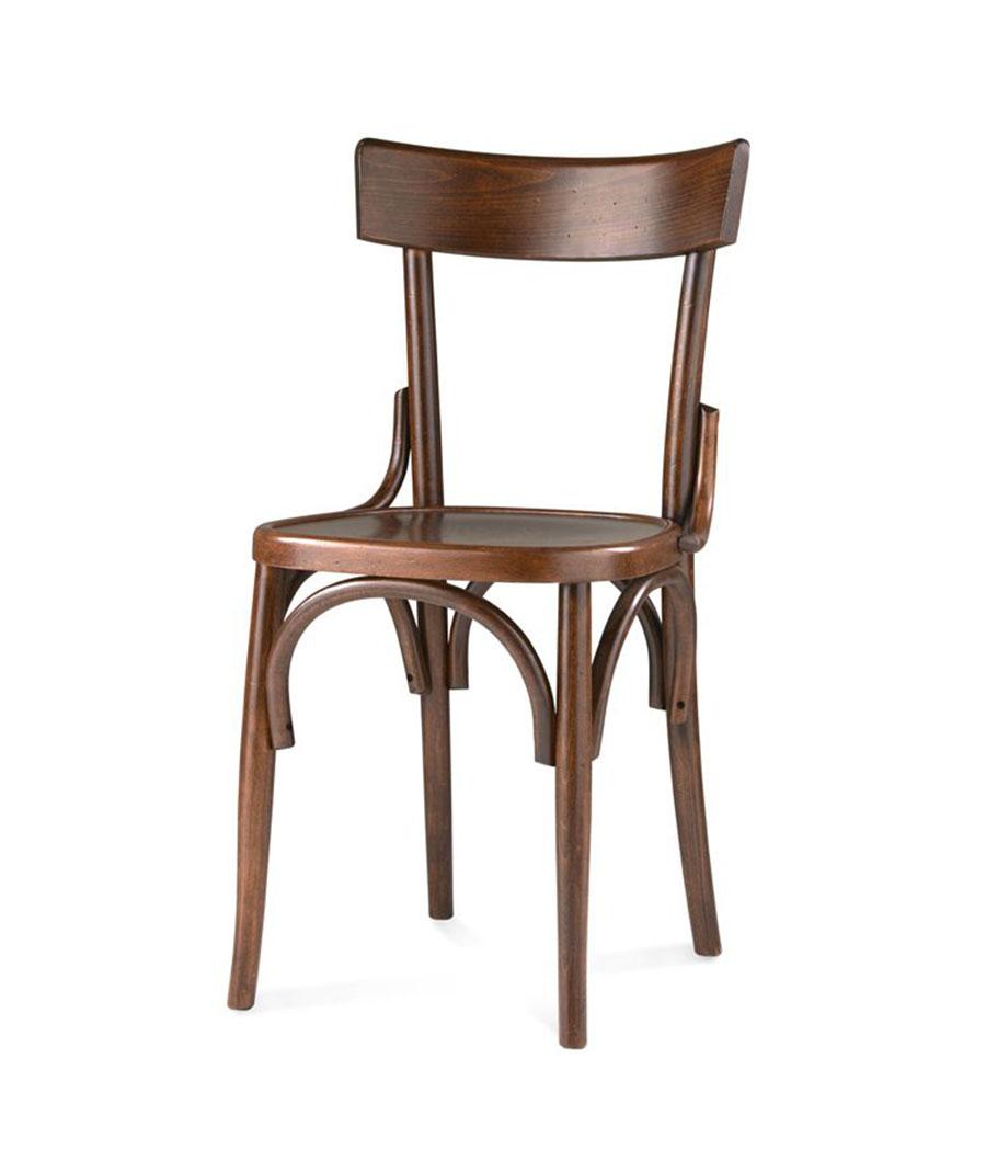 Sedia curvato sedie faggio mg sedie for Outlet tessuti arredamento milano