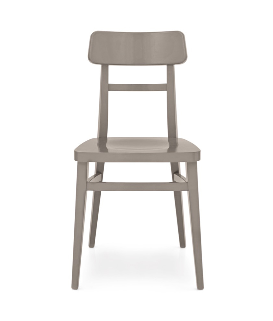 Art g 1284 sedia milano sedie moderno faggio mg sedie for Sedia g
