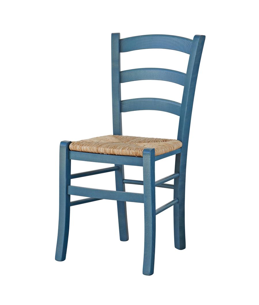 Sedia sedie classico e rustico faggio o frassino - Sedia impagliata ...