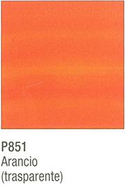 plastiche arancio