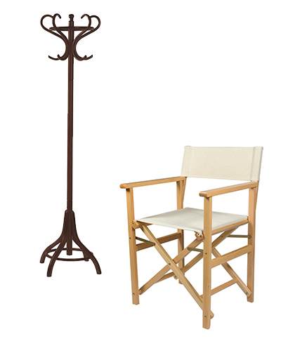 MG: Produzione sedie, sgabelli, tavoli, arredamento
