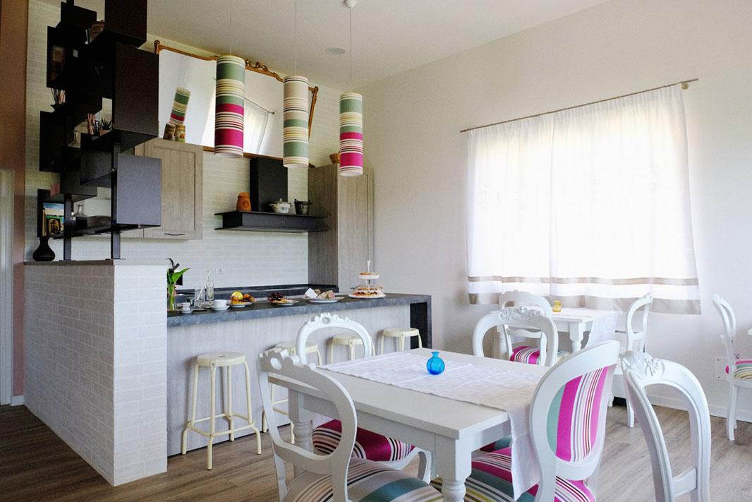 Sedie e Tavoli per la casa: sedie per la cucina e il soggiorno | MG ...